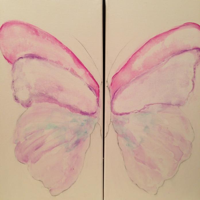 Lib's Butterfly