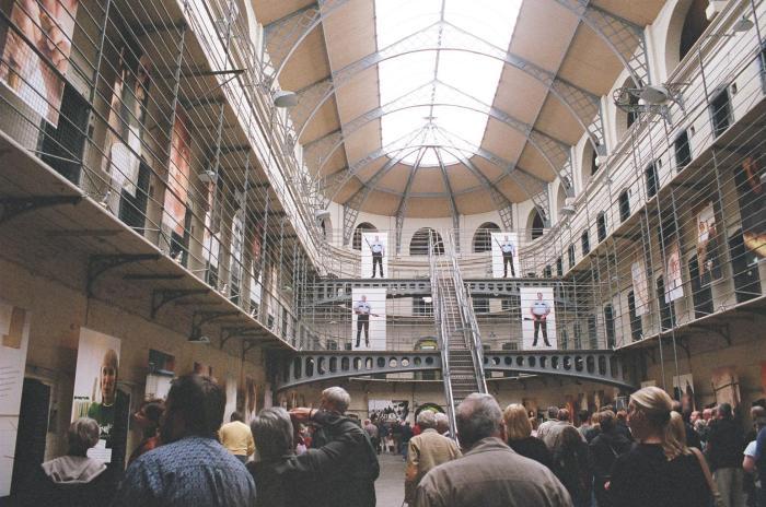 Kilmainham Prison